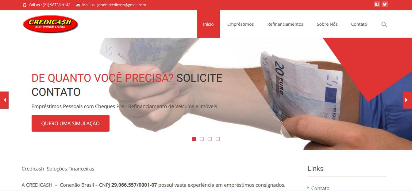 Credicash Financiamentos