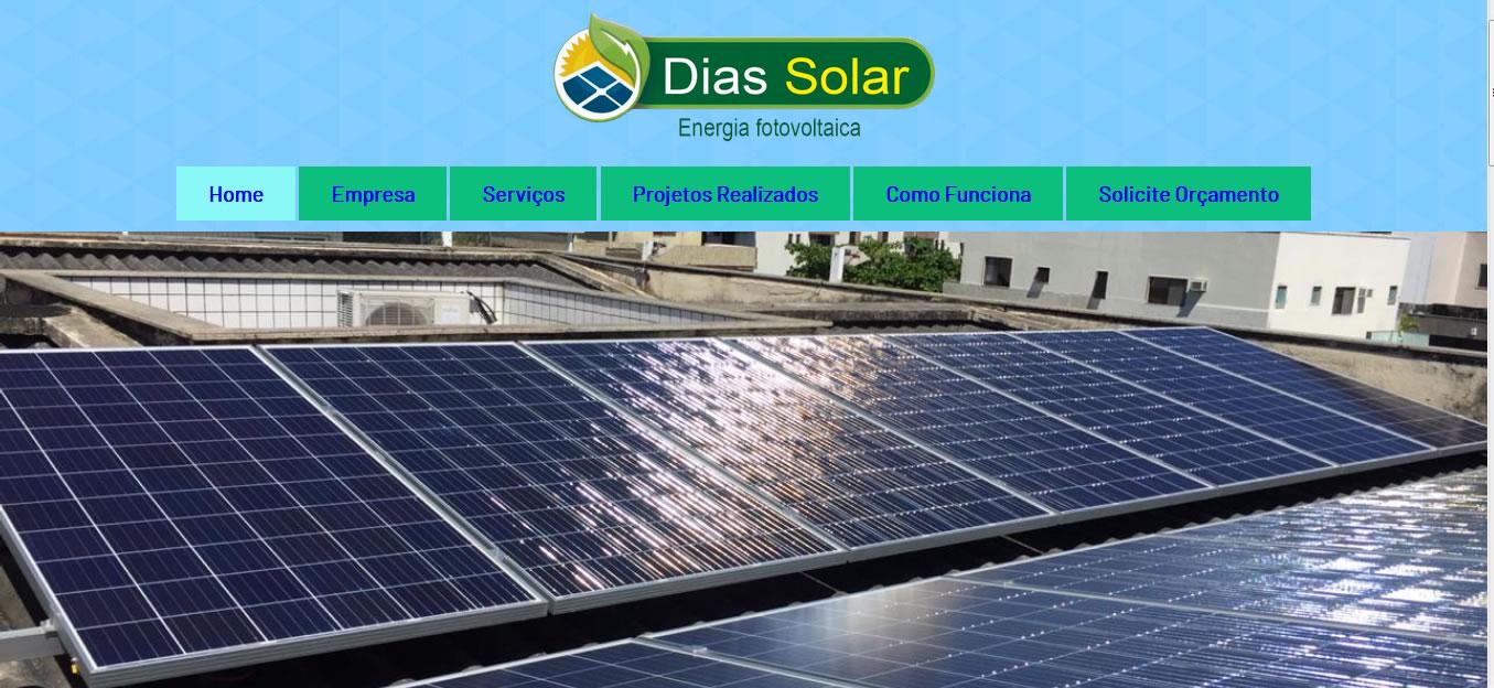Dias Solar