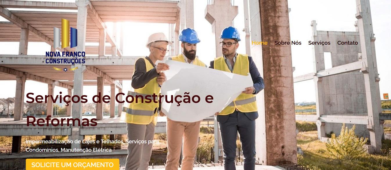 Nova Franco Construções
