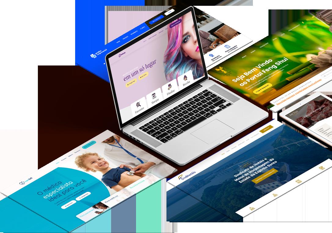 Criação e Hospedagem de Sites - https://www.hospedanet.com.br